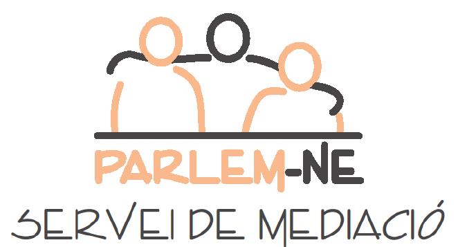 Logo-mediació