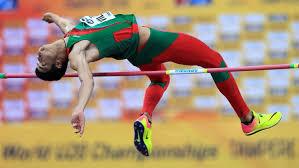 Resultado de imagen de salto de altura